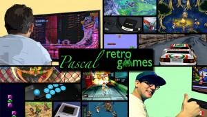 logo PascalRetroGames