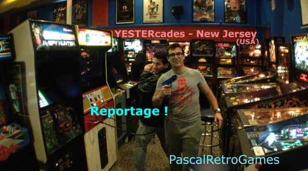yestercades new jersey usa