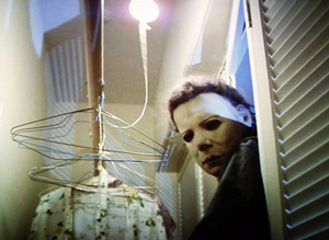 halloween placard - john carpenter