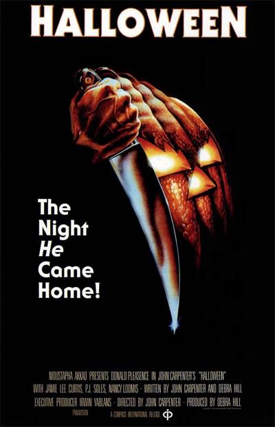 halloween the night he-came home - carpenter john