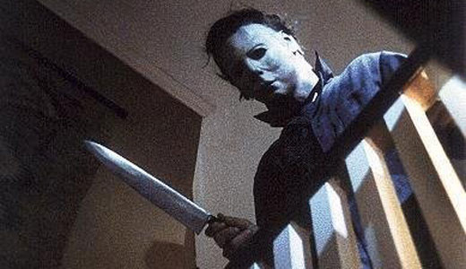 michael myers - halloween - johan carpenter