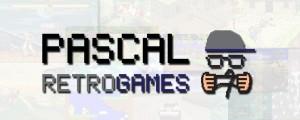 Blog PascalRetroGames.com