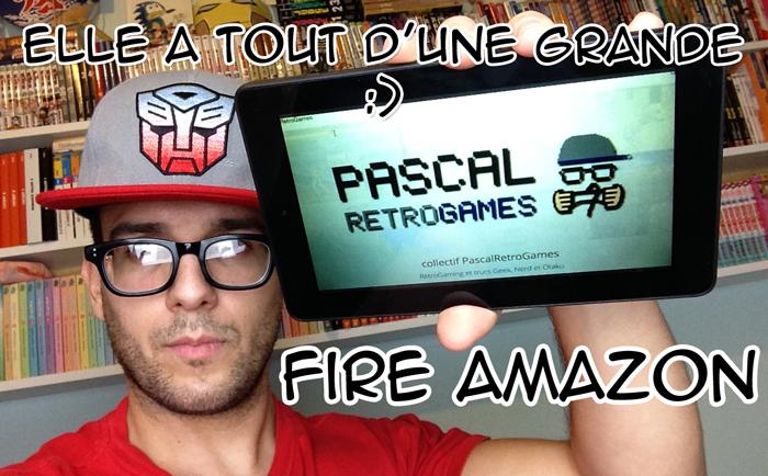 fire amazon test