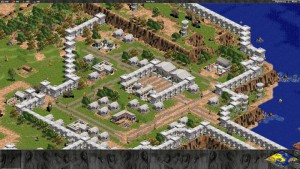 Age of Empires HD