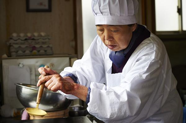 les delices de tokyo tokue
