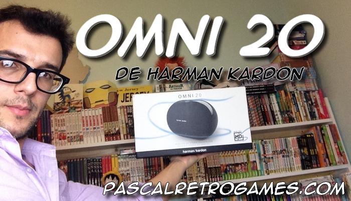 omni 20