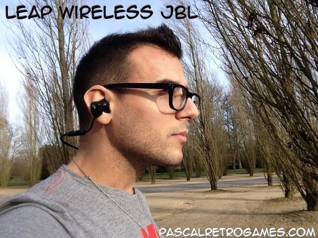 Leap Wireless JBL