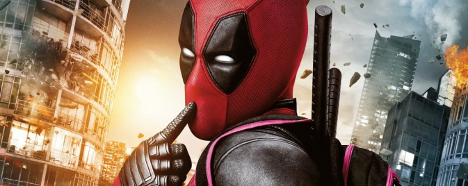 deadpool marvel au cinema