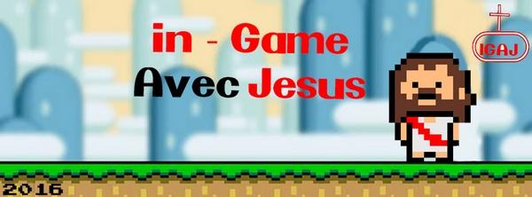 InGame Avec Jésus