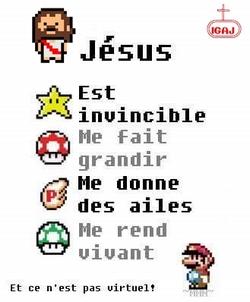 Jesus Geek