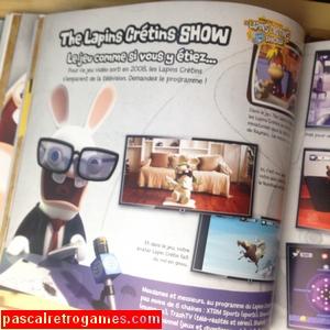 lapins-cretins-show