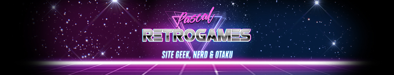 Webzine Geek, Nerd et Otaku  | Vive la nouvelle Technologie et la culture 2.0