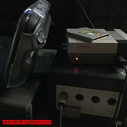 nes classic mini et les autres consoles