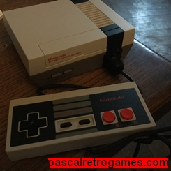 nes classic mini cable court