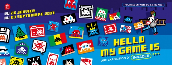 Hello-my-game-is retrogaming space invaders