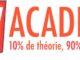 Ecole 3W academy, formation intégrateur développeur Web