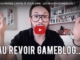 Julien Chieze dit au revoir à gameblog sur sa chaîne YouTube