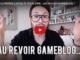 Julien Chieze dit au revoir à gameblog sur sa chaîne YouTube