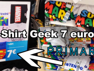 t-shirt-geek-retrogaming-primark