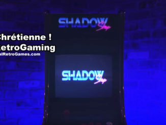 Clip RetroGaming pour la chanson Shadow Step Hillsong UNITED