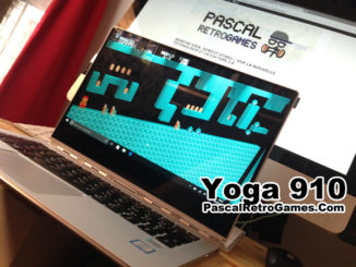 Le Yoga 910 de Lenovo