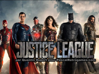 Justice League de DC