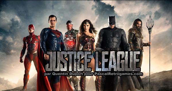 Justice League de DC