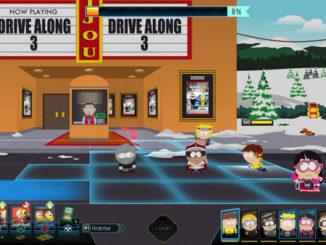 South Park 2