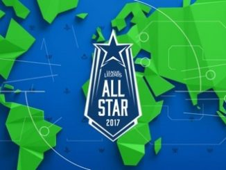 LOL All Star 2017