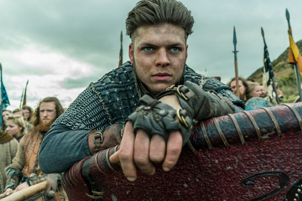 Vikings : Ivar