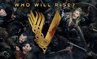 Vikings La postérité de Ragnar
