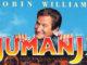 affiche du film Jumanji de 1995