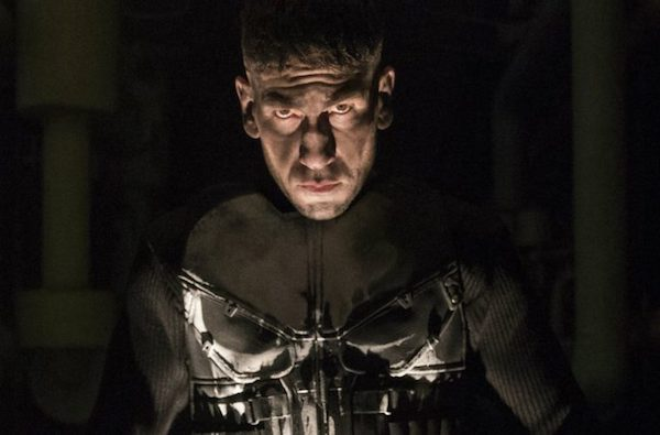 Frank Castle - Punisher de Marvel