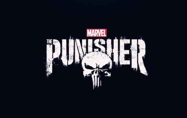 Punisher de Marvel