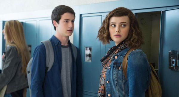 13 reasons why protagonistes
