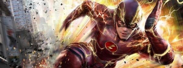 The Flash en série !