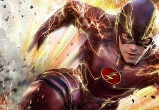 The Flash en série !