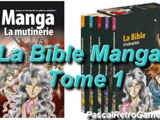 BIBLE MANGA • LA MUTINERIE (VOL.1) Azumi Ryo