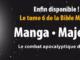 bible manga volume 6 : Majesté (sur l'apocalypse)